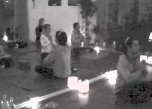 FitYoga classes at JungleSpirit Center