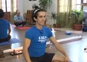 FitYoga for Newcomers