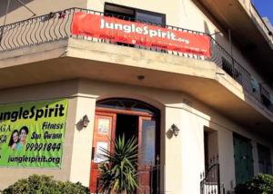 JungleSpirit Center - Malta's largest Yoga & Pilates Studio: