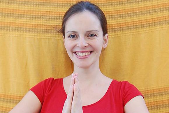 Karin Heller