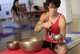 sound healing-training