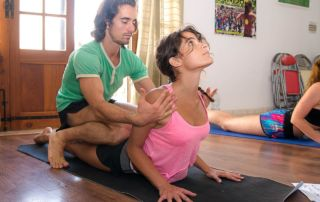 vinyasa yoga transylvania