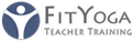 FITYOGA TEACHER TRAINING  Europe Sticky Logo