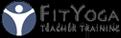 FITYOGA TEACHER TRAINING  Europe Logo