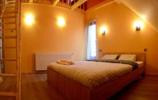 yogi bedroom