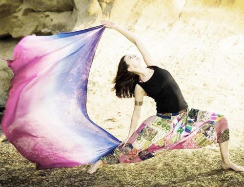 Heart Opener Yoga Poses